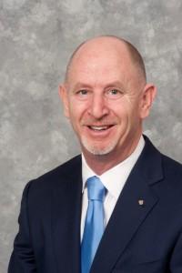 Ernie Straub III