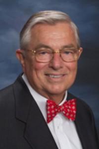 Ernie Straub Jr