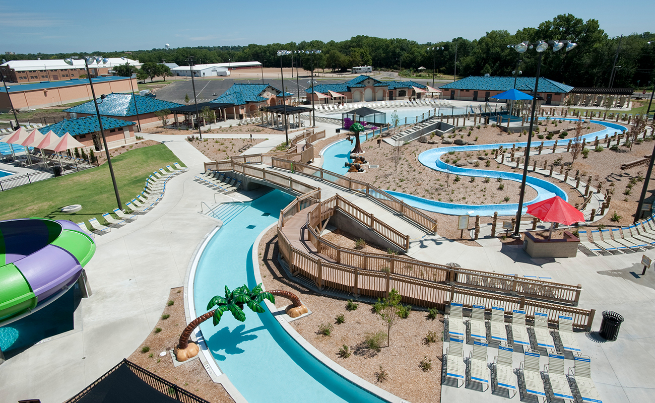 Kenwood cove aquatic center straub construction - Spring hill recreation center swimming pool ...