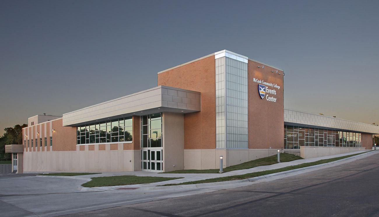 Crossroads Education Center