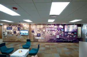 Avila University Learning Commons