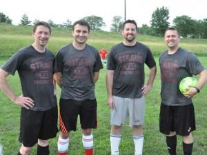 Kansas City Corporate Challenge 2015