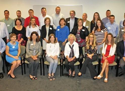 Leadership Overland Park 2015