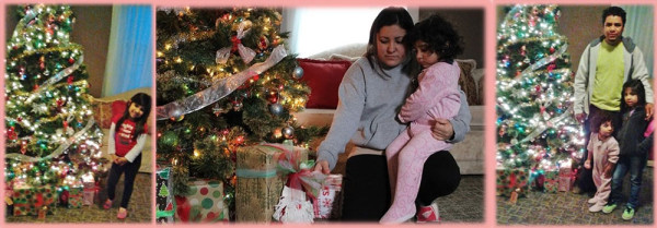Bishop Sullivan Center - Adopt a Family