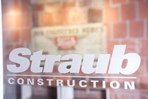 Straub - Crossroads