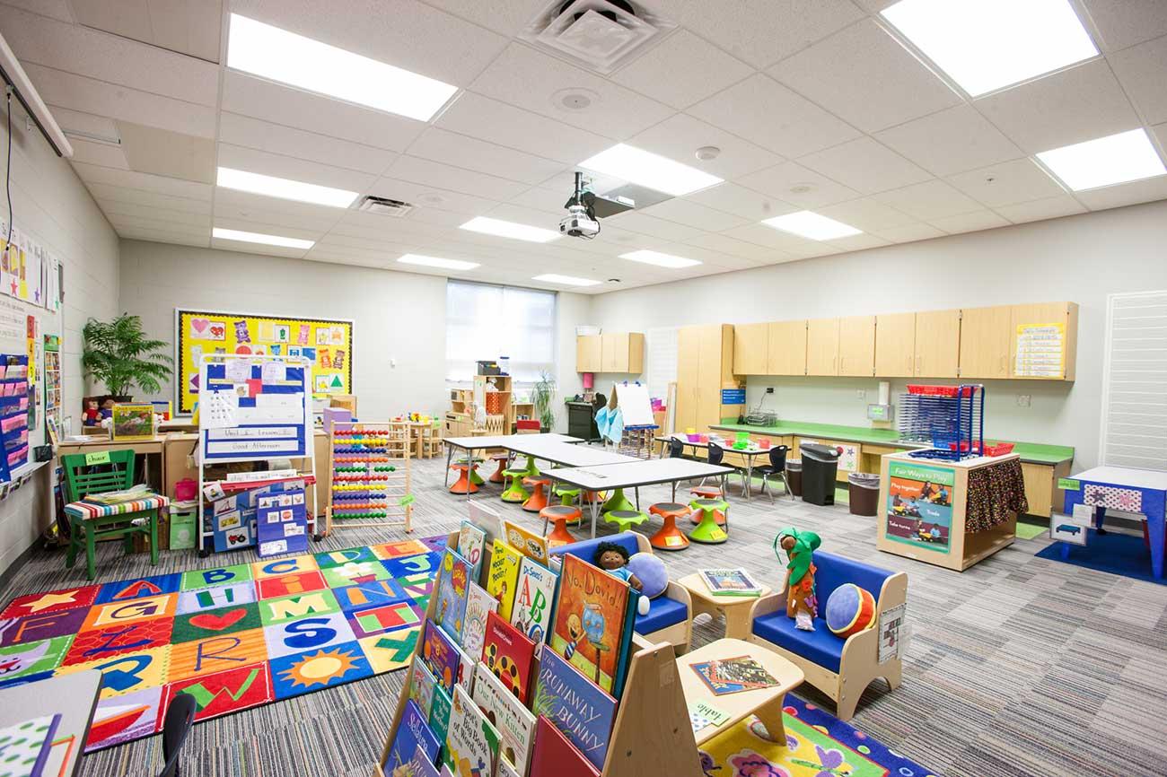 Shawanoe Elementary School