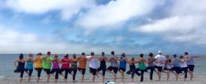 Beach Bash - Yoga