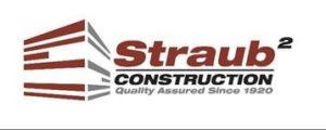 Straub Squared Logo