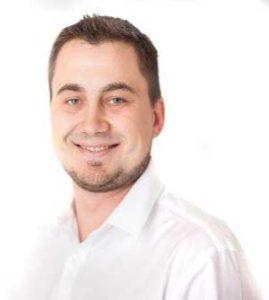 Jason Riordan