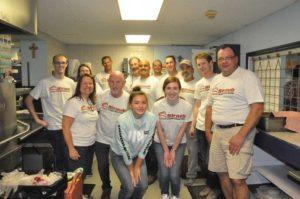 Straub Week of Giving - 2016