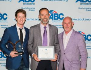 ABC Award - Koala Exhibit