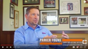 ProCore Video - Parker Young