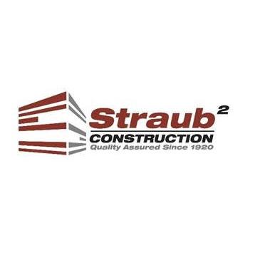 Straub Squared Logo - Featured