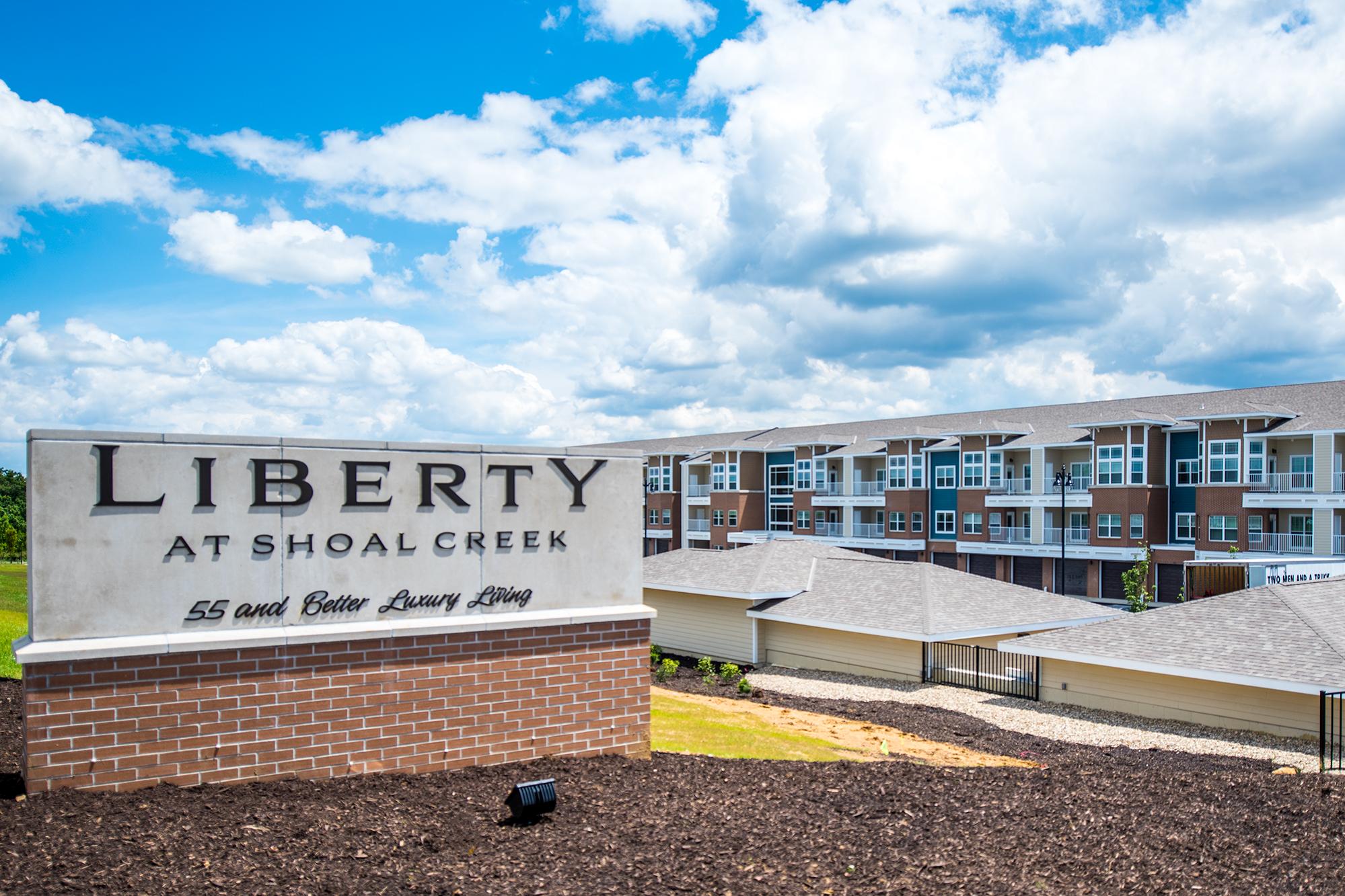 Liberty Creek Apartments