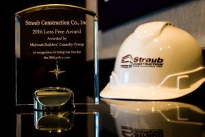 Straub Construction: Safety First