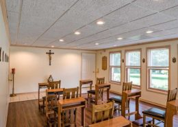 Straub Construction - S2 Project Welcomes Dominican Sisters to Kansas City