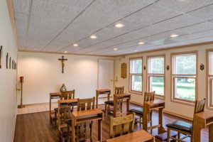 Straub Construction - S2 Project Welcomes Dominican Sisters of Mary to Kansas City