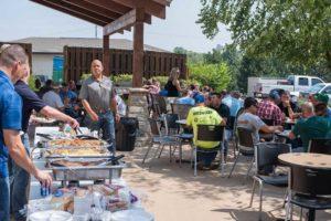 Straub Construction: Labor Day 2017
