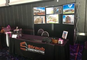 Straub Construction - SIOR Development Day