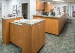 College Park Family Care Renovation