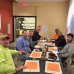 Straub Construction: SVN Charter School Lunch