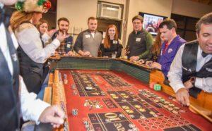 Straub Construction: Casino Night 2017