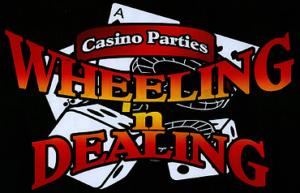 Wheeling 'n Dealing