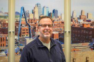 Straub Construction: Scott Grover
