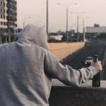 Straub Construction: Boy on the Bridge