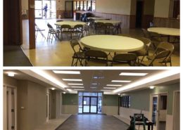 Straub Construction: Annunciation Project