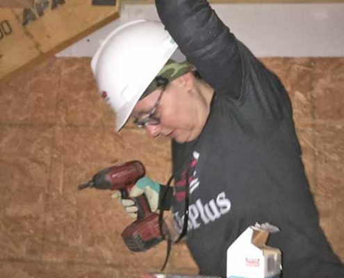 Straub Construction: De Nell's Field Experience