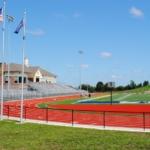 Straub Construction: Berkel Stadium