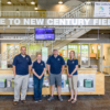 Straub Construction: New Centruy Staff