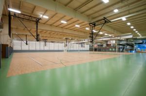 Straub Construction: New Century Facility
