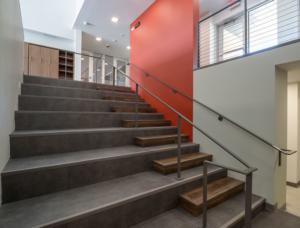 Straub Construction: SVN Charter School