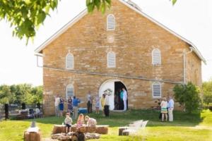 The Historic Taylor Barn