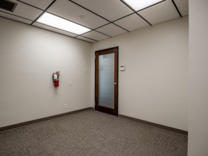 Straub Construction: Olathe Pregnancy Center