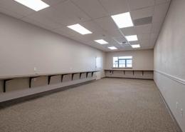 Straub Construction: Olathe Pregnancy Clinic