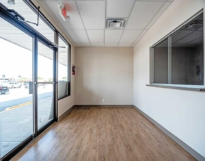 Straub Construction: Olathe Pregnancy Clinic