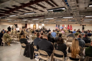 Enhancing the Readiness of the Army National Guard