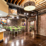 One City Cafe