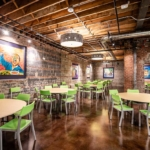 Straub Construction: One City Cafe