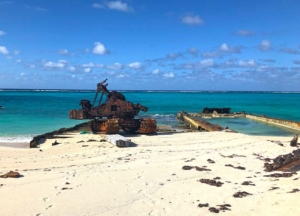 Straub Construction: Turks and Caicos