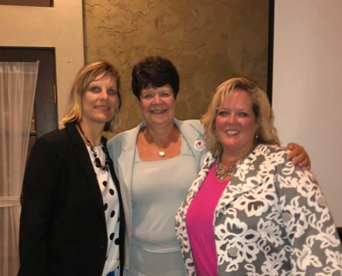 CREW Kansas City - 2019 Annual Membership Dinner