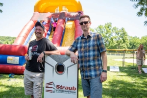 The Annual Straub Picnic