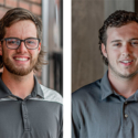 Meet Our Summer Interns: Josh and Ty