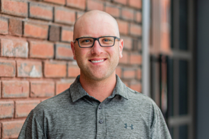 Brad Castrop