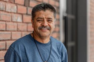 Mario Gutierrez-Juarez